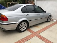BMW - 3-Series - 2000-come pick up today Glendale