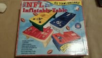NEW NFL Inflatable Table Milwaukee, 53203