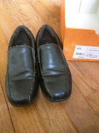 Formal Sanoma shoes size Boys 1 Fairfax