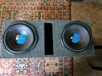14 in RX Planet Audio speakers. Maryville, 37804