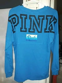 Pink by VS pullover sweaters  Suisun City, 94585