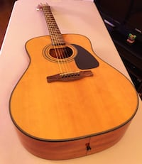 FENDER DG-8S FULL SIZE ACOUSTIC GUITAR
