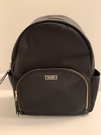 JUST REDUCED-$130 KATE SPADE DAWN NYLON BACKPACK Mississauga, L5M 5G5