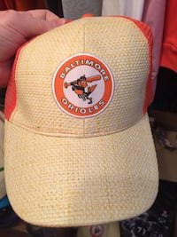 Orioles Hat Baltimore, 21234