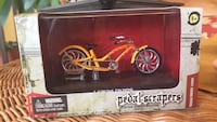 Pedal Scrapers custom Diecast Bicycle Gambrills, 21054