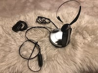 Jabra 9350 wireless headset with GN Jabra  14201-17 EHS electronic hookswitch Los Angeles, 90049