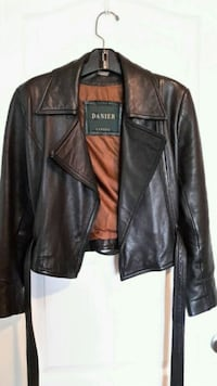 Danier  leather coat