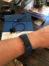 Fitbit charge 2 Aldie, 20105