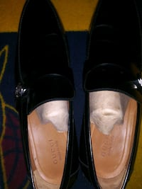 Men size 14 Gucci dress shoes Akron, 44301