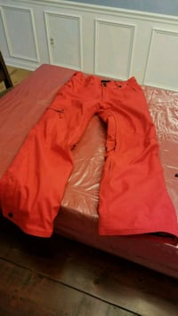 686 Women's Manual Patron snowboarding pants (XS) Bowie, 20715
