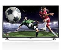 49UB8500 49 Inch LG ULTRA HD TV
