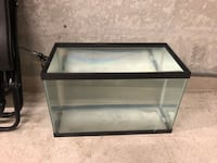 10gallon fish tank Surrey, V3T 0B2