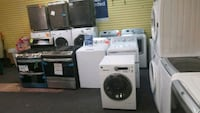 New and used Appliances in great deals from $299  Randallstown