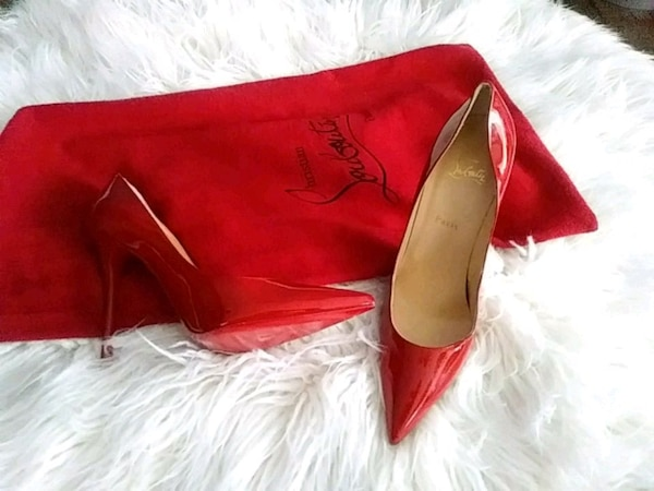 7adca12b893 christian louboutin shoes. HomeFashion and Accessories New York