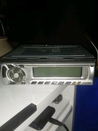 Kenwood CD player headunit. Work's fine only used for a month.  Las Vegas, 89129