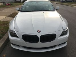 BMW - 6-Series - 2009 650i coupe 4.8L