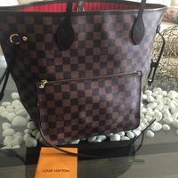 LV PURSE NEVER FULL Tampa, 33604