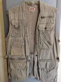 Reporter's or Military tactical vest