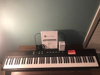 Williams Legato 88-key Digital Piano Duluth, 30097