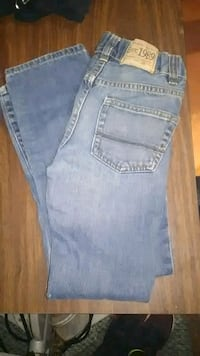 Jeans Cleburne, 76033