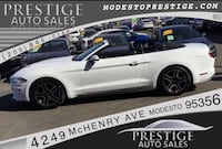 Ford Mustang 2019 Modesto