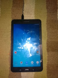 Galaxy tab e price is negotiable