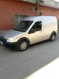 2004 - Ford - Transit Connect