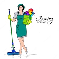 apartments and offices cleaning service