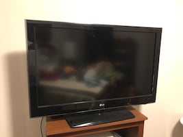 LG 42 inches