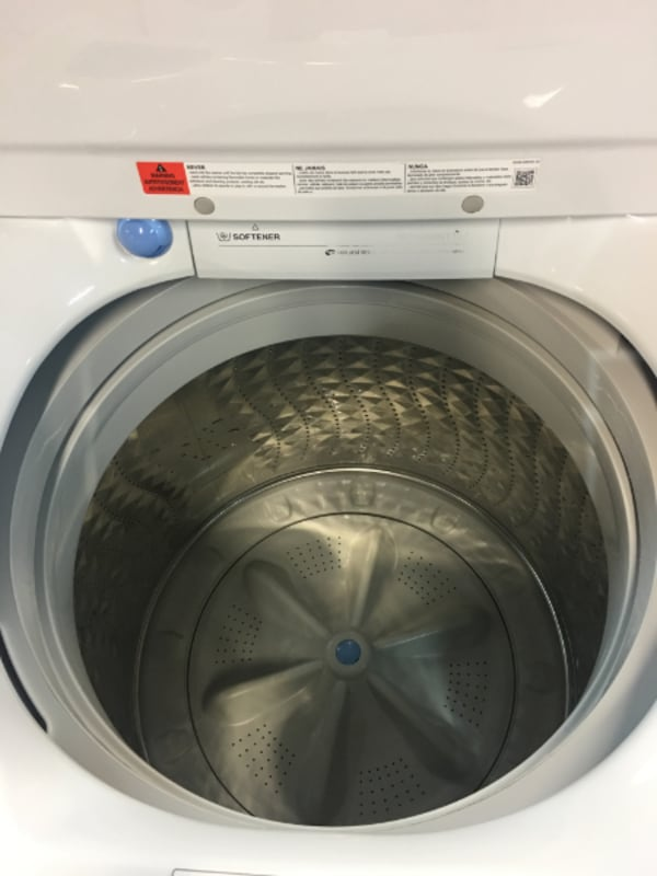 SAMSUNG VRT WASHER AND ELECTRIC DRYER  4b0b693b-3961-4021-9a6c-508413838a33