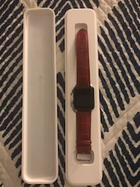 Apple Watch 42mm 1st Generation Aldie, 20105