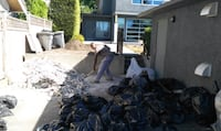Construction Site Clean Ups  Surrey