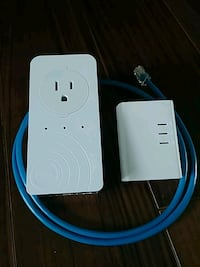 D-Link PowerLine Adapter AV500 3-port  Coquitlam, V3B 0A7