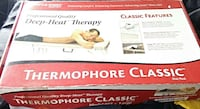 Thermophore 055, Classic Deep Heat Moist Therapy P Woodstock, 22664