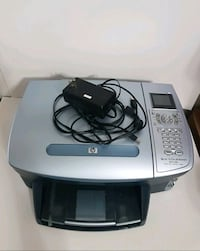 HP2410xi printer for parts only