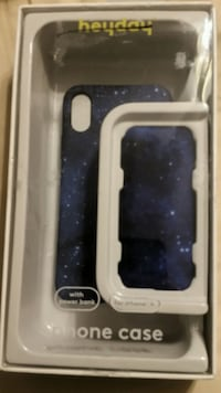 IPhone X case and charger Newburgh, 47630