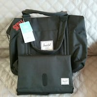 black and gray Yeti bag Brampton, L6V 1H4