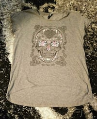 T shirt gr. M Damen Oldschool