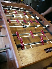 foosball table for sale San Antonio, 78245