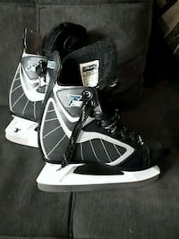 Youth hockey skates size 12 Toronto, M1B 4E4
