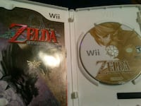 Wii Zelda Twilight Princess Austin, 78725