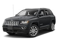 Jeep Compass 2017 Glen Burnie