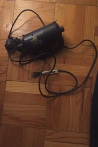 Handheld Air Pump