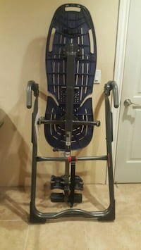 Brand new never used inversion table Phoenix, 85032
