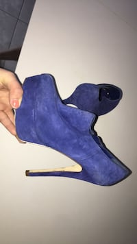 Aldo heels/booties  Pickering, L1X 2S6