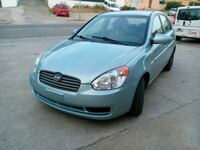Hyundai - Accent - 2007 Figueres