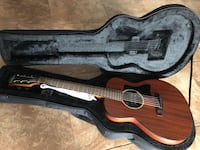 Carlo Robelli Guitar Acoustic Electric re-modified Orlando, 32819