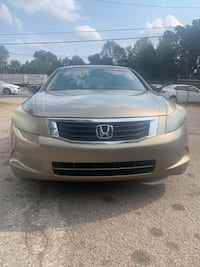 2008 Honda Accord Charlotte