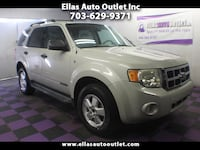 2008 Ford Escape 4WD 4dr V6 Auto XLT Woodford