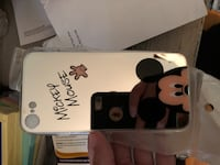 Mickey mouse iphone 7/8 mirror case brand new! Kings Park, 11754